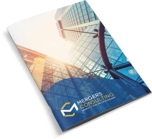 """Download our service brochure """"Selling Your Business"""" - Mergers Consulting"""