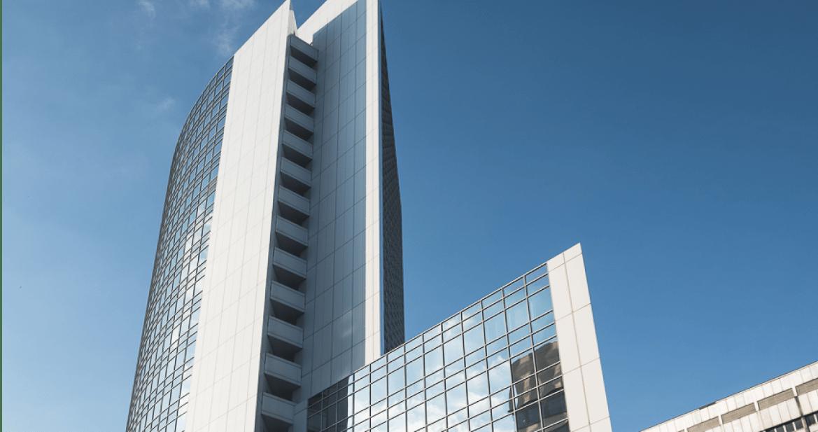 Büro Mergers Consulting am Standort Eschborn